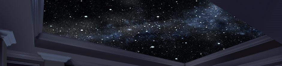 Galaxy Twilight Star Ceiling Download